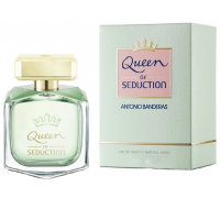"Antonio Banderas ""Queen Of Seduction"" (w) 100 ml"