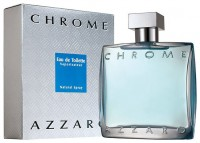 "Azzaro ""Chrome"" for men 100ml"