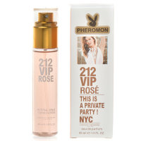 Духи с феромонами Carolina Herrera 212 Vip Rose 45ml