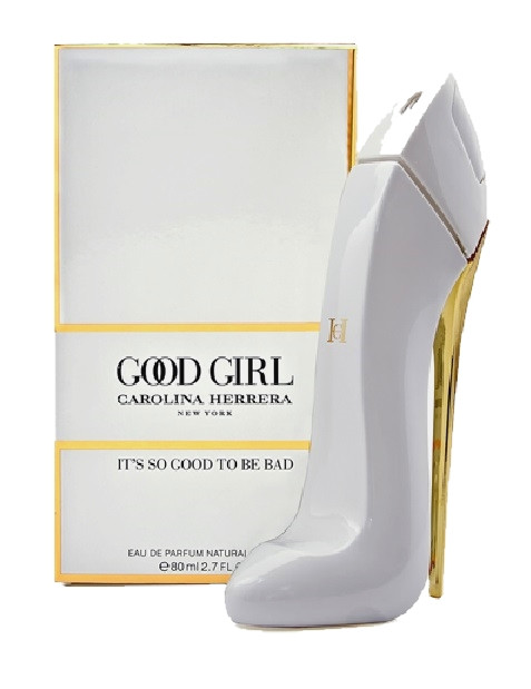 New Carolina Herrera Good Girl Its So Good To Be Bad 80ml