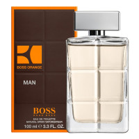 "Hugo Boss ""Boss Orange Man"" 100ml"