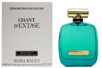 Тестер Nina Ricci Chant d'Extase for women 80 ml