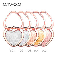 Хайлайтер O.TWO.O Love Highlight Powder 9g (арт. 9126)