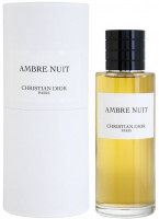 "La Collection Privee Christian Dior ""Ambre Nuit EDP"" 125ml"