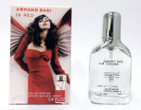 Armand Basi In Red 18 ml (белый)