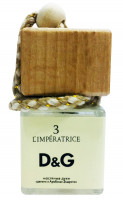 "Ароматизатор D&G ""L'Imperatrice №3"" 10ml"