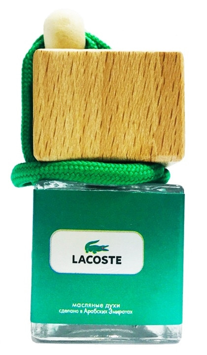 "Ароматизатор Lacoste ""Essential"" 10ml"