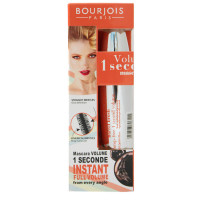 Тушь для ресниц Bourjois Volume 1 SECONDE full volume