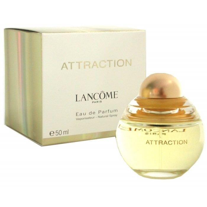 "Lаncоме ""Attraction"" for women 50 ml"