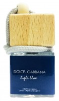 "Ароматизатор D&G ""Light Blue Pour Homme"" 10ml"
