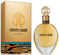 "Roberto Cavalli ""Eau de Parfum"" for women 75ml"