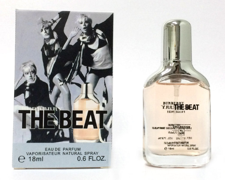 Burberry The Beat 18 ml