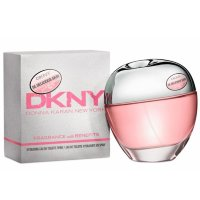 DKNY be Delicious Skin Fresh Blossom Fragrance with Benefits 100ml