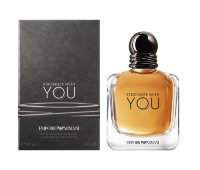 "Emporio Armani ""Stronger With You"" men 100ml"