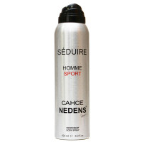 "Дезодорант LM Cosmetics — Cahce homme Sport (Chanel ""Allure Homme Sport"")"