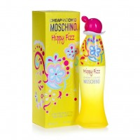 Moschino Cheap And Chic Hippy Fizz pour femme eau de toilette 100ml