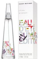 "Issey Miyake ""L'Eau D'Issey Eau D`ete Summer Edition"" for women 100ml"