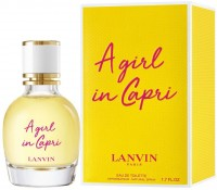 Lanvin A Girl In Capri edt for woman 90 ml