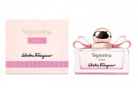 Salvatore Ferragamo Signorina In Fiore for woman 100 ml