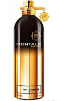 "Montale ""So Amber""100ml"