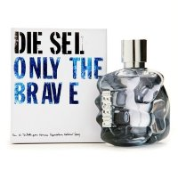 "Diesel ""Only The Brave"" for men 75ml"