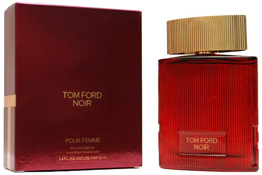 Tom Ford Noir Pour Femme Eau De Parfum 100ml купить по оптовой цене
