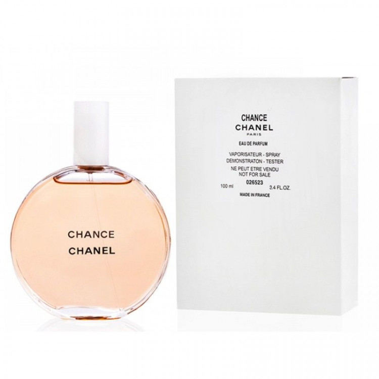 "Тестер Chanel ""Chance"" EDP for women 100ml"
