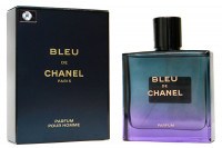 Chanel Bleu de Chanel Parfum for men 100 ml ОАЭ
