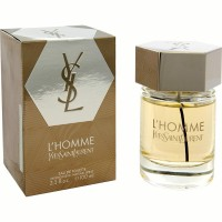 "Yves Saint Laurent ""L`Homme"" 100ml"