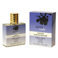 "Тестер Giorgio Armani ""​Armani Code"" edp for Women, 50ml ОАЭ"