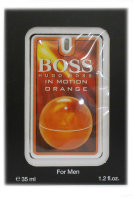 Hugo Boss Boss in Motion Orange 35ml  NEW!!!