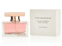 "Тестер D&G ""Rose The One"" for women 75ml"