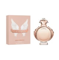 Paco Rabanne Olympea for women 80 ml