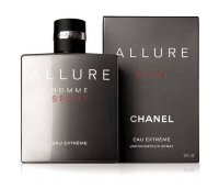 "Chanel ""Allure Homme Sport Extreme"" 100ml"