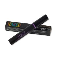 Тушь для ресниц Naked 4 ultra waterproof mascara 10g