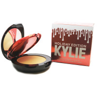 Пудра Kylie Holiday edition 2 in 1 powder cake 10g #1