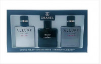 Набор CHANEL Pour Homme 3*25ml NEW
