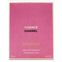 "Chanel ""Chance Eau Fraiche"" for women 100ml"