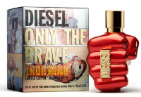 "Diesel ""Only The Brave Iron Men"" 75ml"