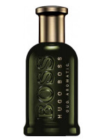 Hugo Boss Bottled Oud Aromatic  for men 100ml