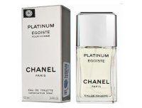 "Chanel ""Egoiste Platinum"" for men 100ml ОАЭ"