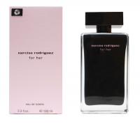 Narciso Rodriguez For Her edt 100ml ОАЭ