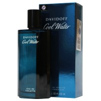 "Davidoff ""Cool Water"" edt for men, 125ml ОАЭ"