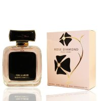 Giovanni Bacci Rose Diamond for women 100 ml