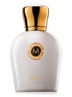 Moresque Tamima white collection 50 ml