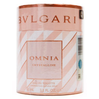 ОАЭ Bvlgari Omnia Crystalline for women 65 ml (в тубе)