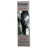 Chanel Allure Homme Sport for men 8ml