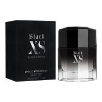 Paco Rabanne Black XS Black Excess for men 100 ml