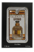 Valentino Uomo 35ml  NEW!!!
