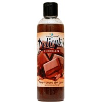 AromaCocktail Delicates Гель-пилинг для душа, chocolate 250 мл
